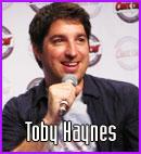 Toby Haynes