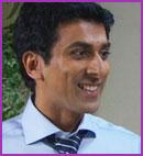 Haresh Chandra