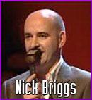 Nick Briggs