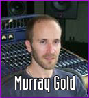 Murray Gold