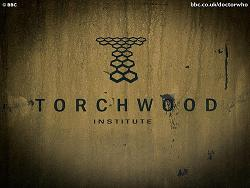 Torchwood Institute Logo