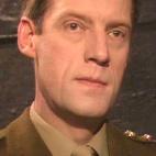 "Captain Michael ""Mike"" Alexander Raymond Yates"