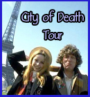City of Death Tour
