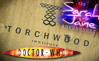 Torchwood DVD