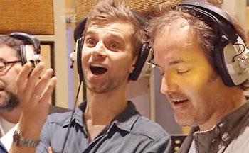 Singing Ben