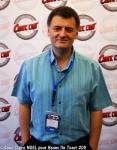 Steven Moffat, Comic Con 2011
