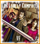 The Lonely Computer en VF