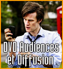 DVDs, audiences et diffusions