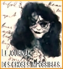 Le Journal des Choses Impossibles