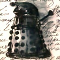 Journal des Choses Impossibles - Dalek