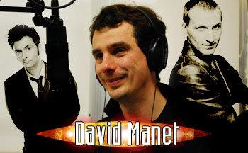 David Manet