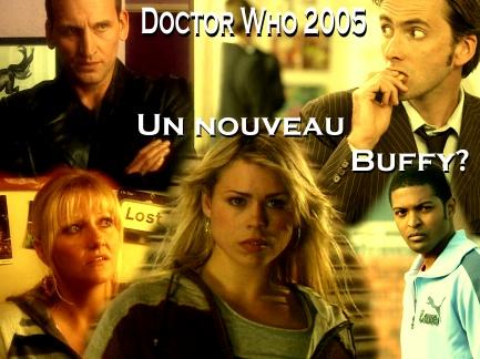 Un nouveau Buffy ?