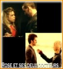 Rose et ses Deux Docteurs