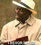 Trevor Laird