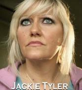 Jackie Tyler