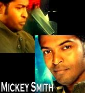 Mickey Smith