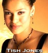 Tish Jones