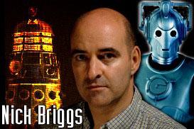"""Nicholas """"Nick"""" Briggs"""