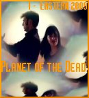 Épisode Special 2009 N°1 : PLANET OF THE DEAD