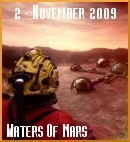 Épisode Special 2009 N°2 : WATERS OF MARS