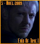 Épisode Special 2009 N°3 : The End Of Time Part I