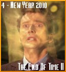 Épisode Special 2009 N°4 : The End Of Time Part II