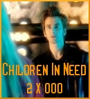 Children In Need 2 x 000