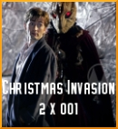 The Christmas Invasion / Invasion à Noël