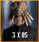 Evolution of the Daleks / DGM Dalek Génétiquement Modifié