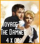 Voyage of The Damned / Une croisière autour de la Terre