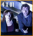 Partners in Crime / Le retour de Donna Noble