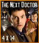 The Next Doctor, 4 x 14