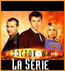 Doctor Who, la série