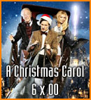 A Christmas Carol, 6 x 00