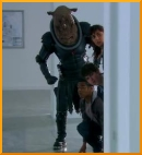 Prisoner of the Judoon