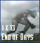 End Of Days / La Fin des Temps