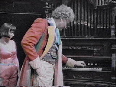 Six Organ