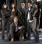 Torchwood: Team