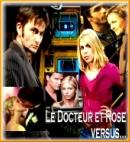 Le Docteur et Rose Versus...