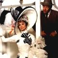 Eliza Doolitle & Henry Higgins
