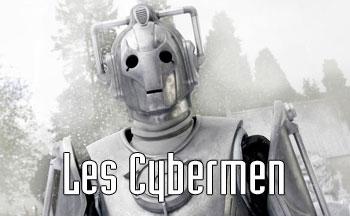 Les Cybermen