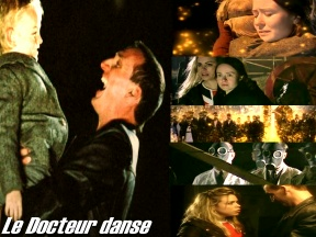 The doctor Dances / Le Docteur danse
