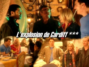 L'explosion de Cardiff ***