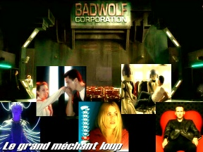 Bad Wolf / Le grand méchant loup