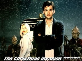 Christmas Invasion