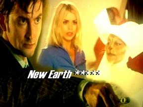 New Earth / Une nouvelle Terre *****
