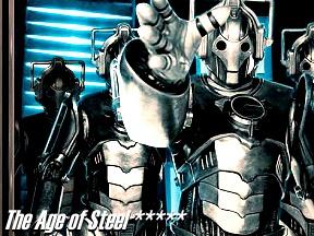 Le règne des Cybermen *****