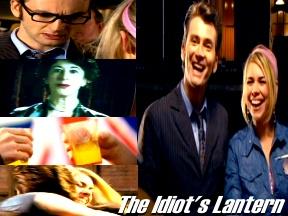 The Idiot's Lantern / L'hystérique de l'étrange lucarne