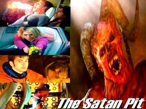 The Satan Pit / La planète du Diable