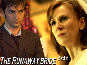 The Runaway Bride ****